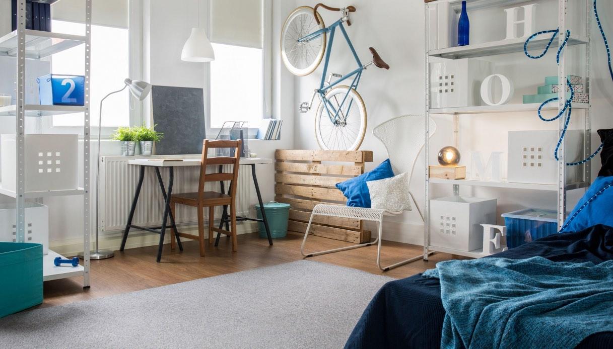 Idee Camere Da Letto Salvaspazio 10 idee salvaspazio per la camera da letto