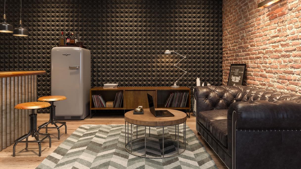 Come Insonorizzare Una Casa come realizzare l'isolamento acustico perfetto