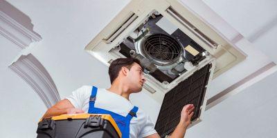 Normativa sull'installazione condizionatori