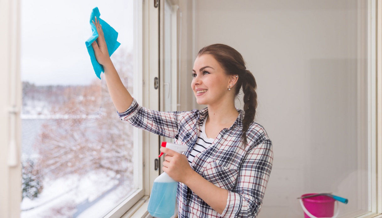 Perche Dovresti Pulire Casa A Rotazione