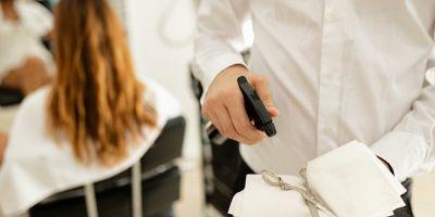 Salone parrucchieri: ecco come santificarlo