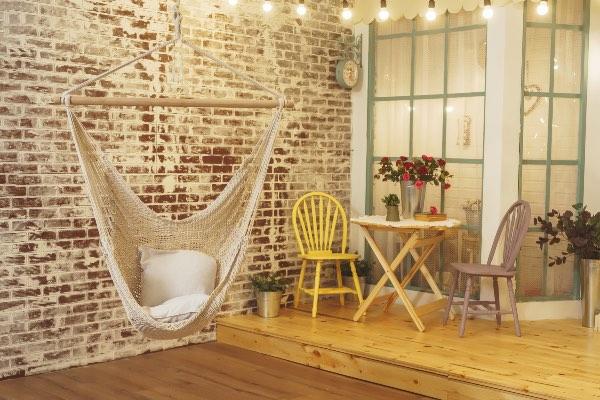 Scopri come arredare la veranda in stile Boho