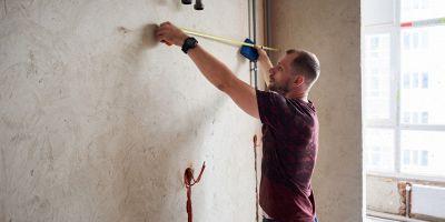Ristrutturare una casa in affitto: le detrazioni possibili