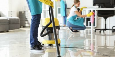 prezzi impresa di pulizie