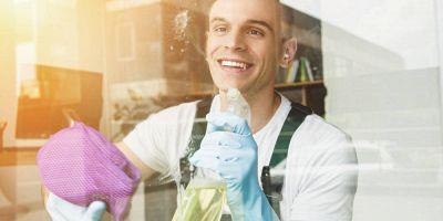 Impresa di pulizie e