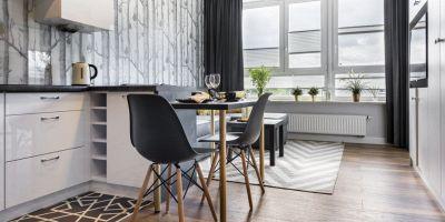 ottimizzare spazi piccolo appartamento