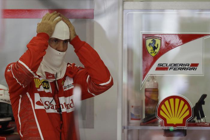 F1: Hamilton vince il Mondiale, per Vettel inutile rimonta