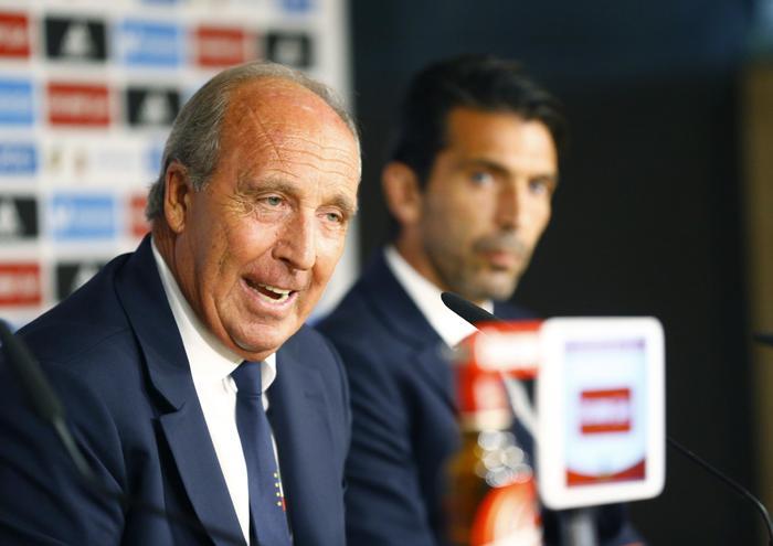 Albania-Italia 0-1, decide un gol di Candreva nella ripresa