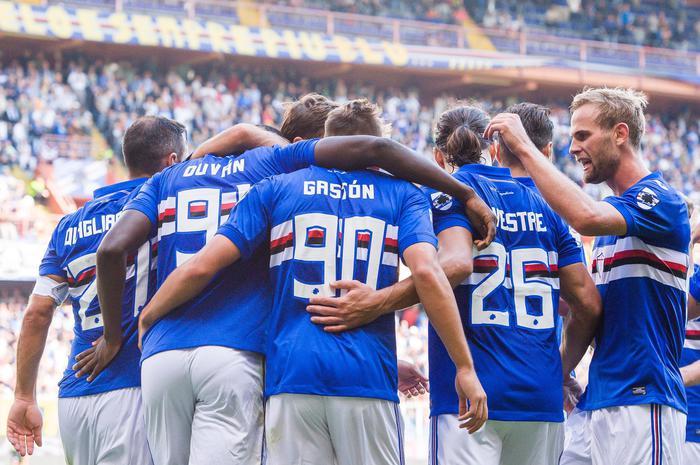 Anticipi amari per genovesi: ko Samp a Udine, vince il Bologna
