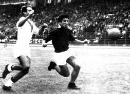La leggenda di Gigi Meroni: una farfalla in maglia granata