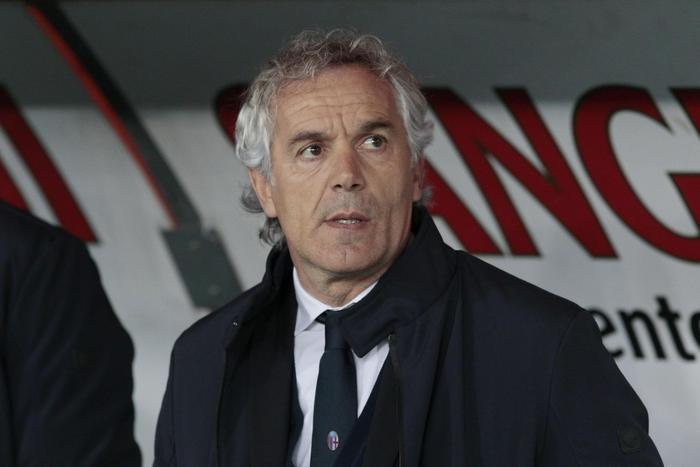 Fiorentina vince a Cagliari 1-0, il Bologna passa 3-2 a Verona