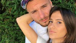 """Chi è Jessica Melena, la moglie di Ciro Immobile di """"Le Capitane"""""""