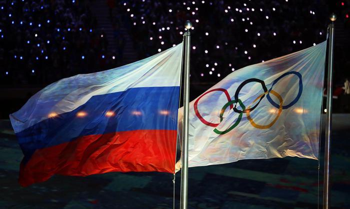 Cio sospende la Russia, niente Giochi Olimpici Invernali 2018