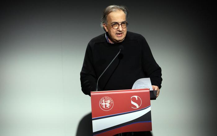 Marchionne: 'La minaccia di far uscire la Ferrari da F1 è seria'