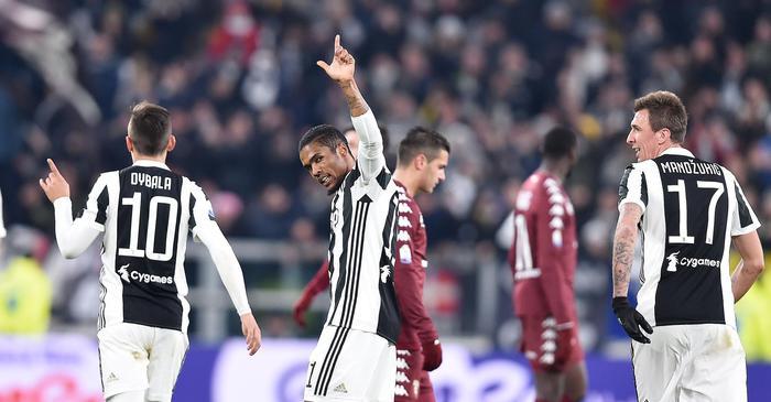 Coppa Italia: 2-0 al Torino, la Juventus in semifinale