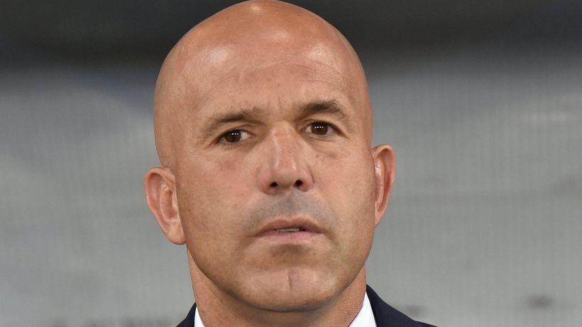 'Di Biagio guidi Italia in amichevoli'