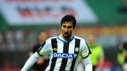 Udinese, Matos in prestito al Verona