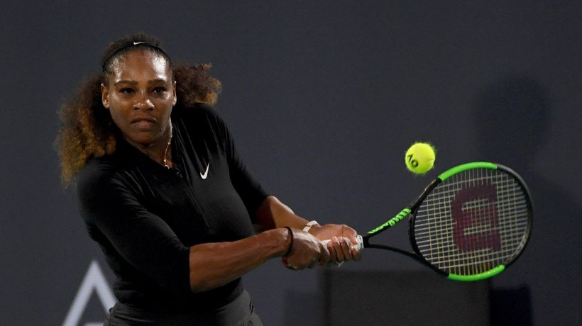 Tennis, S. Williams punta a 25mo slam