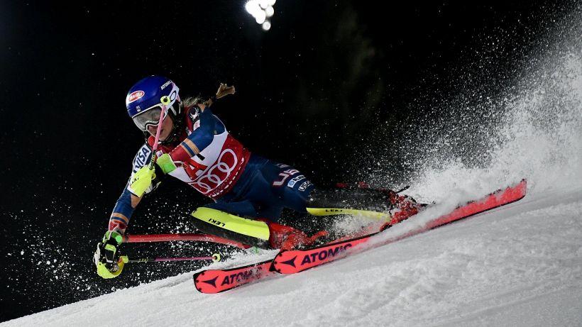 Sci: Shiffrin vince anche slalom Flachau