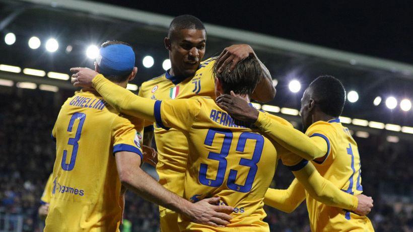 Serie A, niente prova tv per Benatia