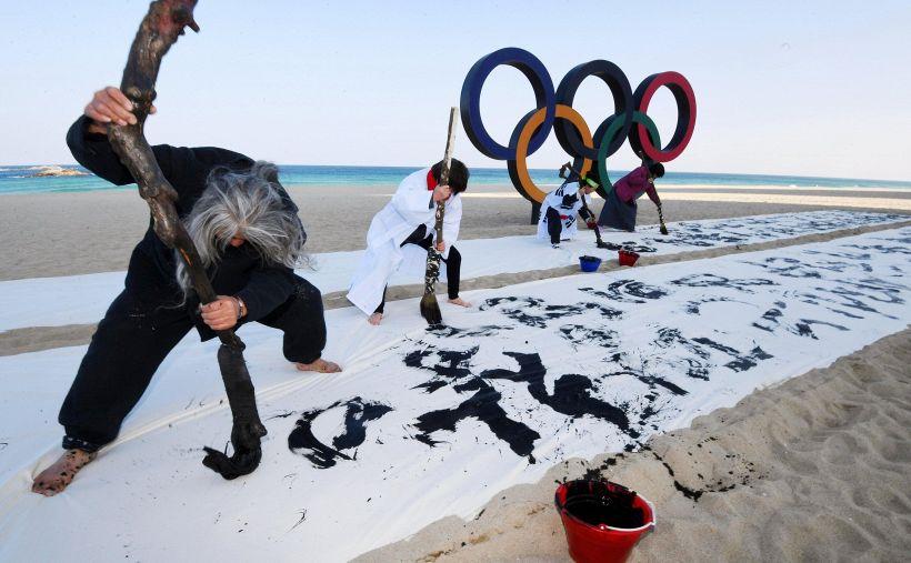 Malagò, con la Rai Olimpiadi più belle