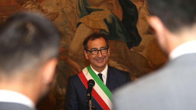 Milan a Sala, decisione dopo valutazioni