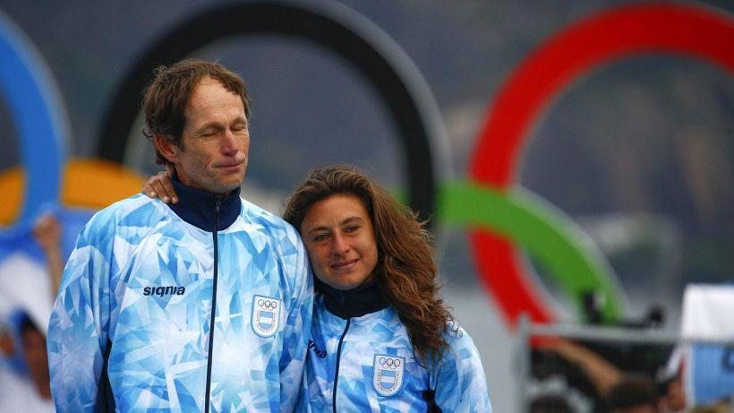 Lange e Loretz tornano nel team Azzurra