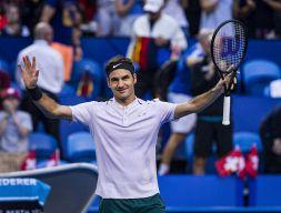 Tabelloni Australian Open, Djokovic su strada Federer