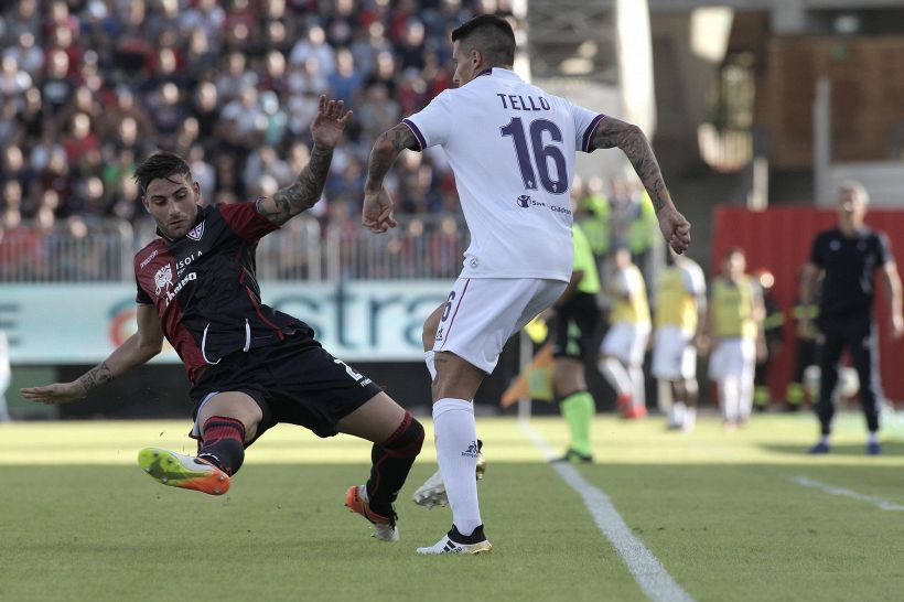 """Calciomercato Crotone, ecco Capuano: """"Voglio la salvezza"""""""