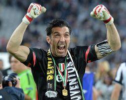 Gigi Buffon: campione senza età