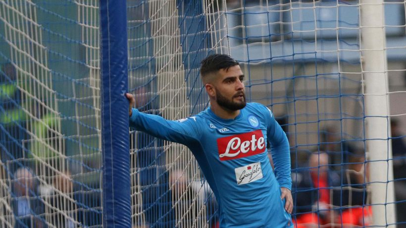 Serie A: Insigne favorito per assist