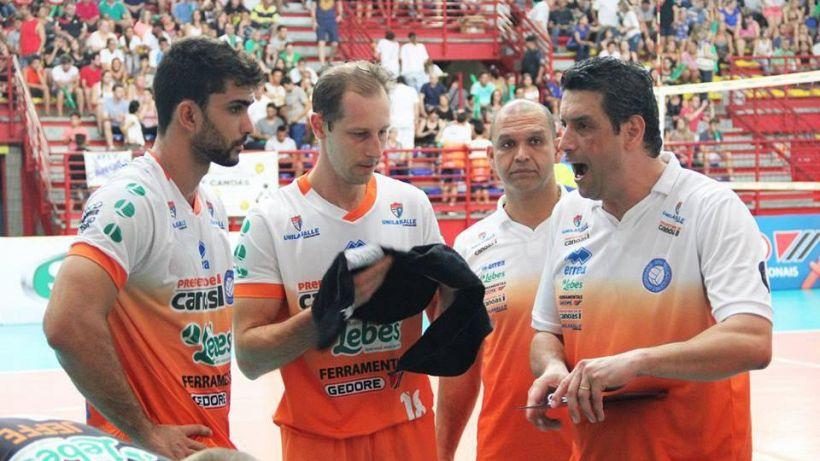 Volley, Fronckowiak è il nuovo coach di Vibo Valentia