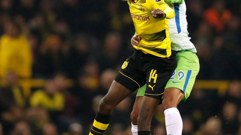 Bundesliga: Dortmund a secco, tonfo Moenchengladbach