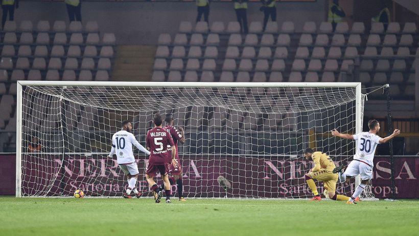 Scontri Torino-Cagliari, 28 denunciati