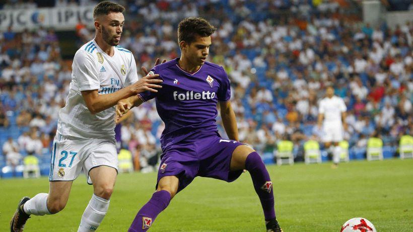 Fiorentina: dal Maribor ecco Kukovec