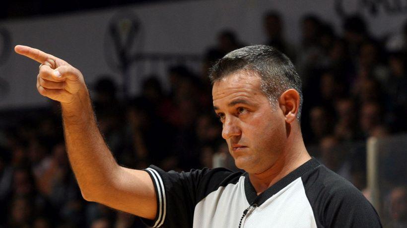 Premio alla memoria ad arbitro Mattioli