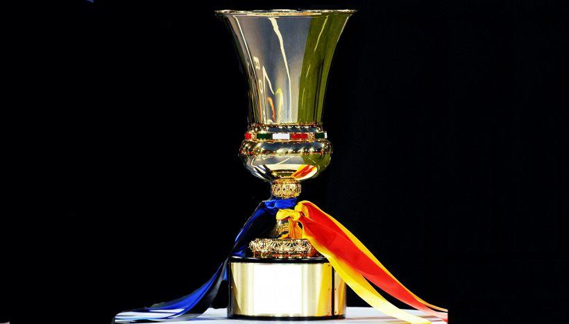 Coppa Italia - L'albo d'oro
