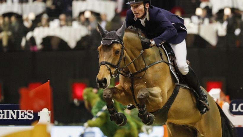 L'anno d'oro dell'equitazione italiana