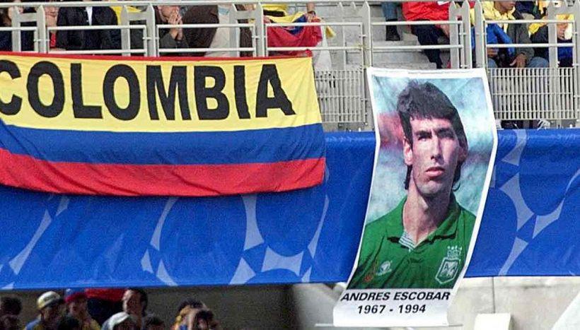 Morte Andres Escobar, giustizia 24 anni dopo