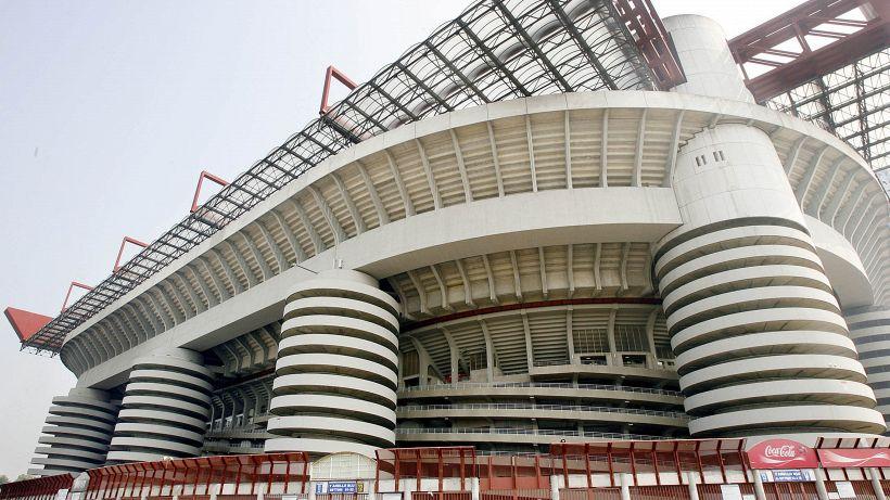 S.Siro: Milan rescinde con M-I Stadio