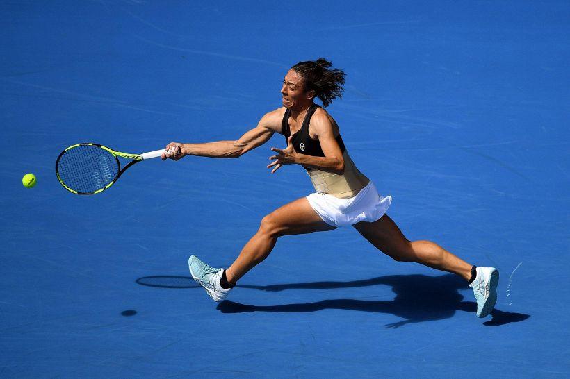 Indian Wells, eliminata Francesca Schiavone