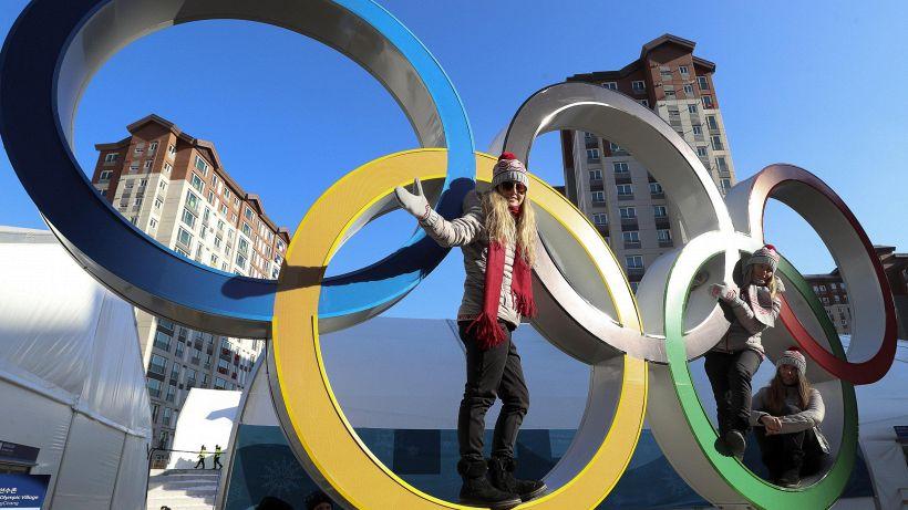 Olimpiadi, 32 atleti russi ricorrono al TAS contro il Cio