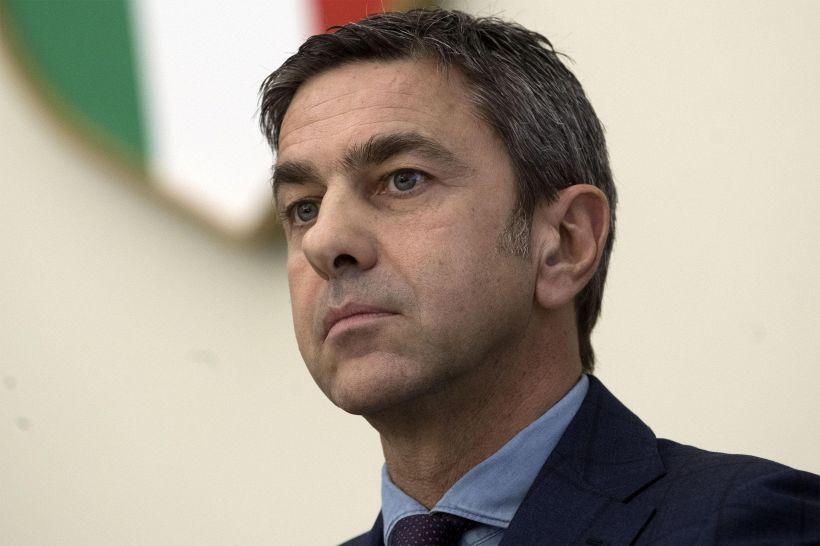 """Nazionale, Costacurta apre a Di Biagio """"ct traghettatore"""""""