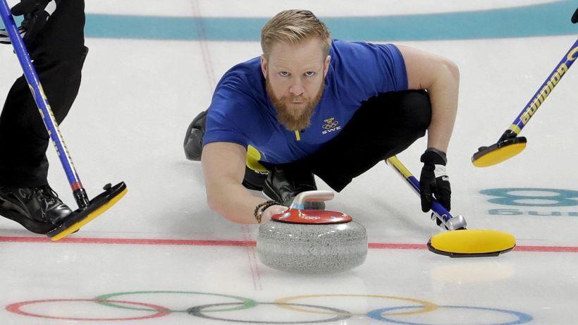 Curling, Italia perde con la Danimarca. Ma sogna ancora