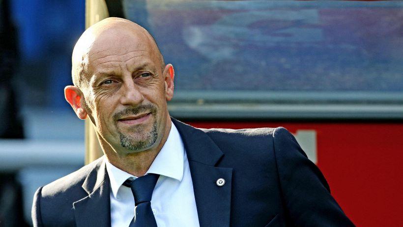 Novara, Mimmo Di Carlo è il nuovo allenatore