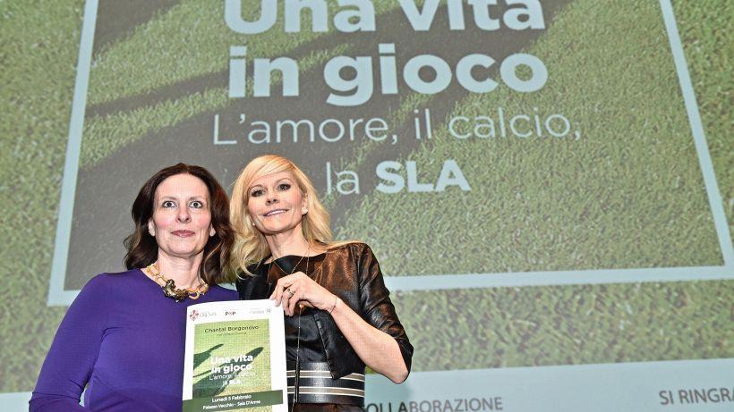 Fiorentina: Pioli e Antognoni ricordano Stefano Borgonovo