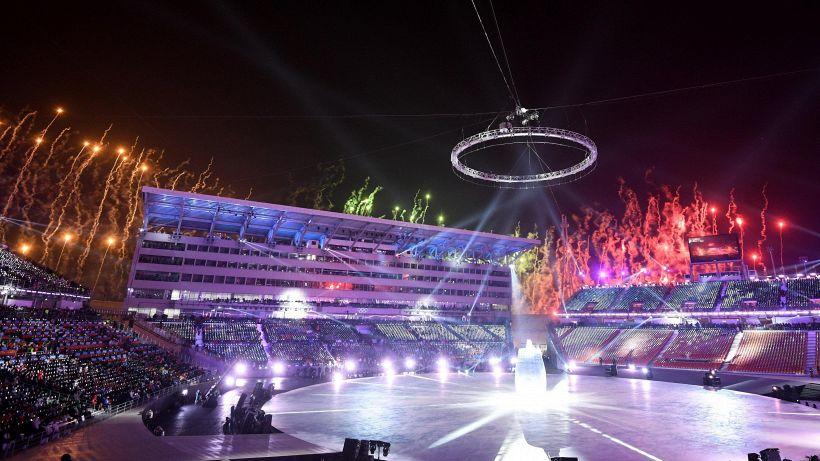 Olimpiadi al via: ecco le cerimonia di apertura