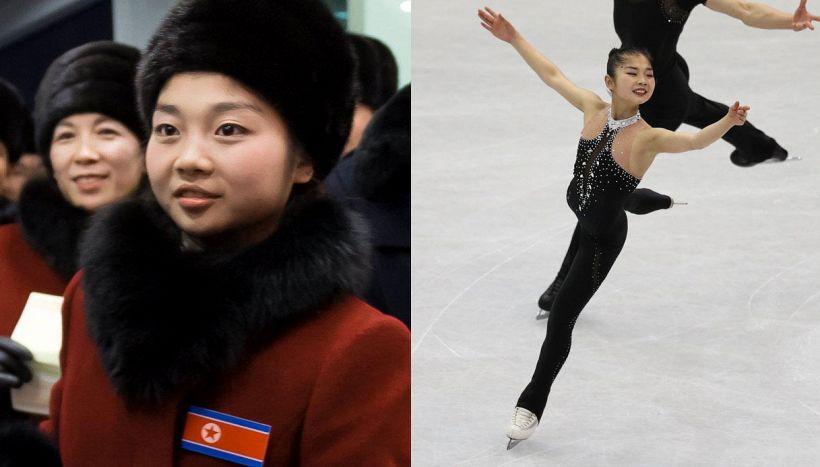 Olimpiadi, arriva Ryom Tae-ok da NordCorea: è delirio