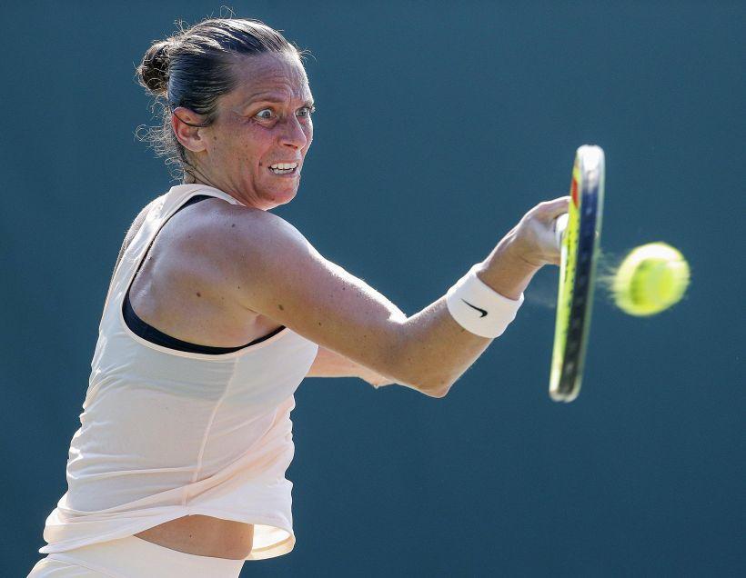 Miami Open, subito eliminata Roberta Vinci