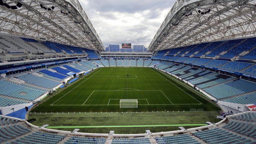"""Mondiali: Fifa: """"Venduti 1,3 mln biglietti"""""""